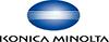 Konica logo - Photocopiers