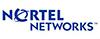 Nortel logo - Telecom Products