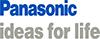 Panasonic logo - Printing Consumables
