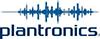 Plantronics logo - Telecom Products