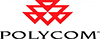 Polycom logo - Telecom Products