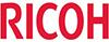 Ricoh logo - Photocopiers